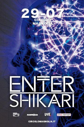 ENTER SHIKARI