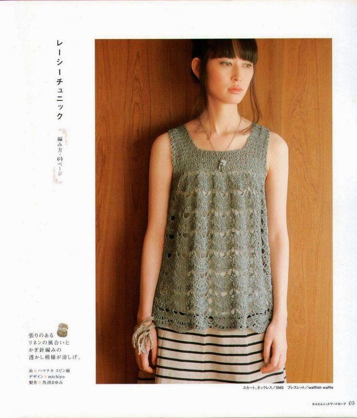 Mania de Saber - Blog da Deise: Blusas