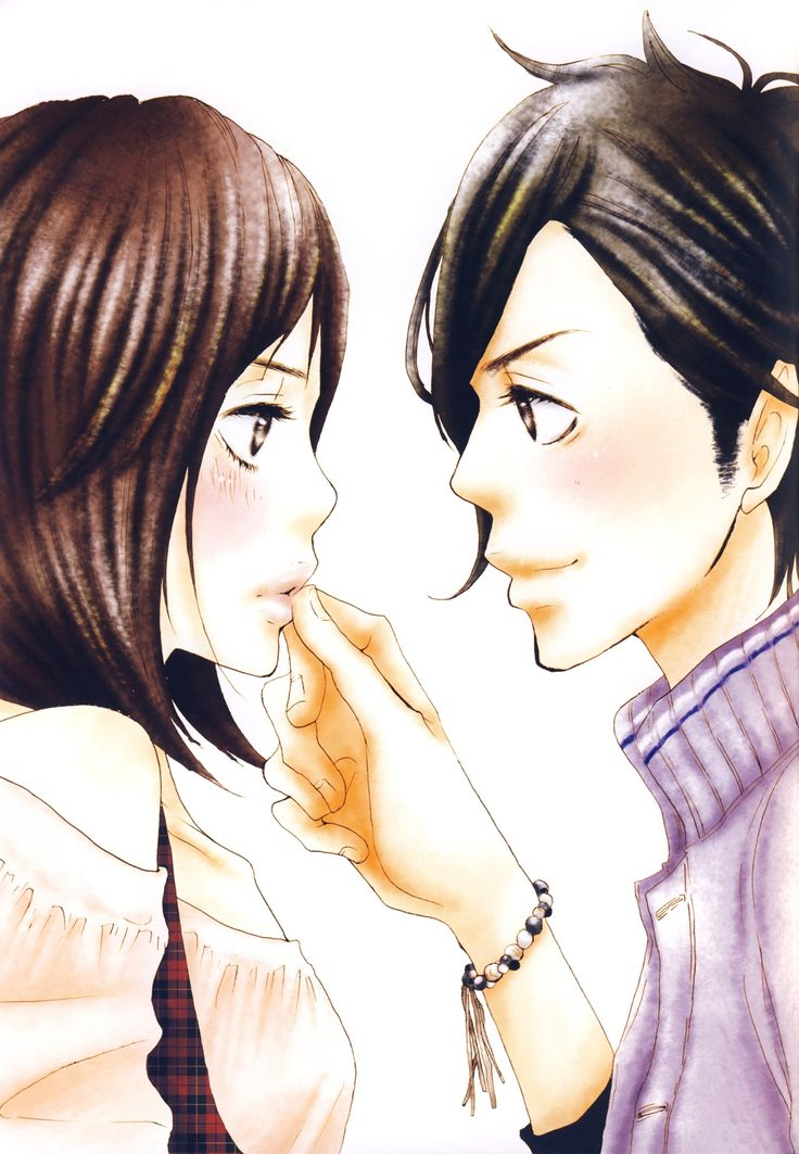 "1000+ images about Suki-tte Ii na yo. / Say ""I love you ..."