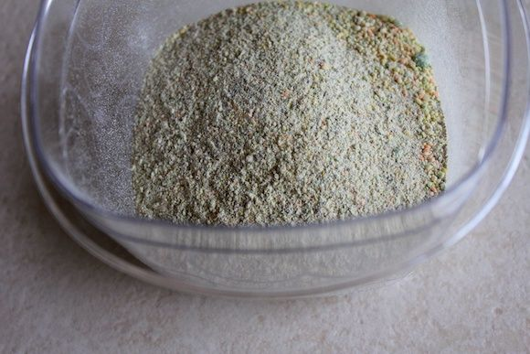 How to Make Homemade Protein Powder from Carrie on Vegan | www.carrieonvegan.com