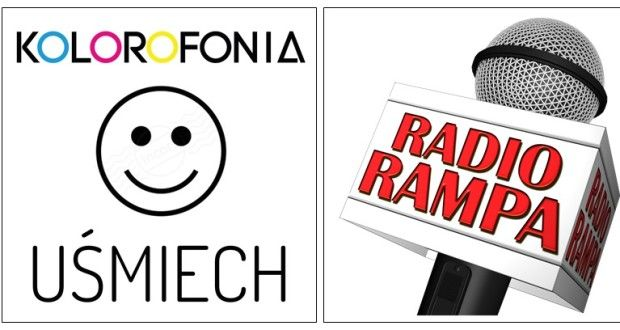 "Premiera w Radio RAMPA: KOLOROFONIA ""Uśmiech""   Radio RAMPA"