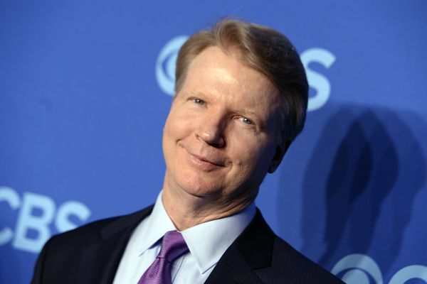 What do we have to do to get Phil Simms off the broadcast for Bronco games? We do not know why he is assigned to the Broncos games every year. It is s...