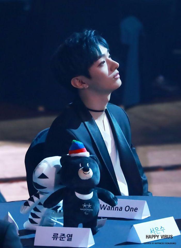 #Yoon #jisung