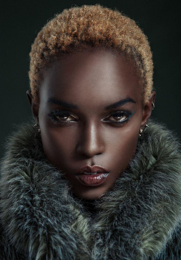 Personal website of African Fashion Model Ramona Fouziah Nanyombi @portfoliobox