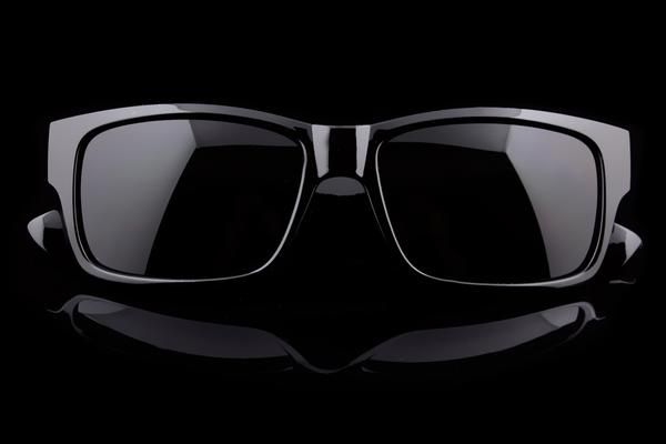 "Gangsta Locs Sunglasses Urban Hip Hop Old School ""Ice"""
