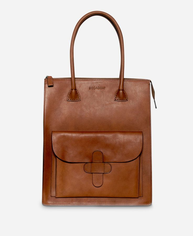 Decadent Working bag  - Decadent - Officiel Webshop