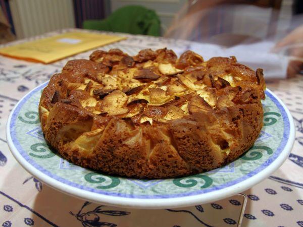 La torta di mele di Nonna Linda