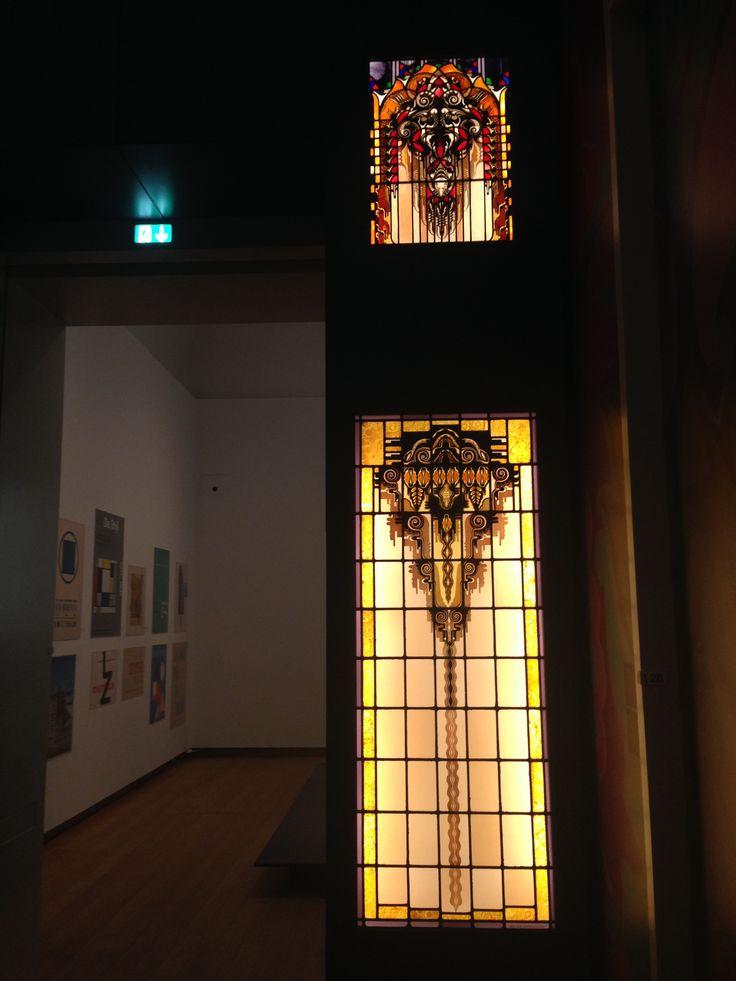 Amsterdam School exhibition