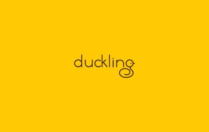 Designer cria logotipos simples e fantásticos inspirados em animais