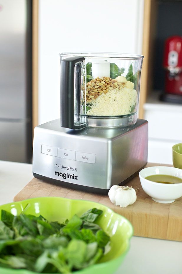 10 ways to get the most out of your Magimix - Yuppiechef Magazine
