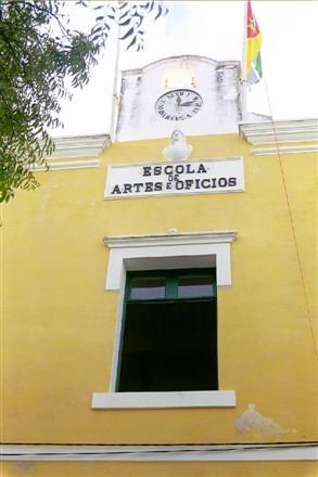 Escola de Artes e Ofícios