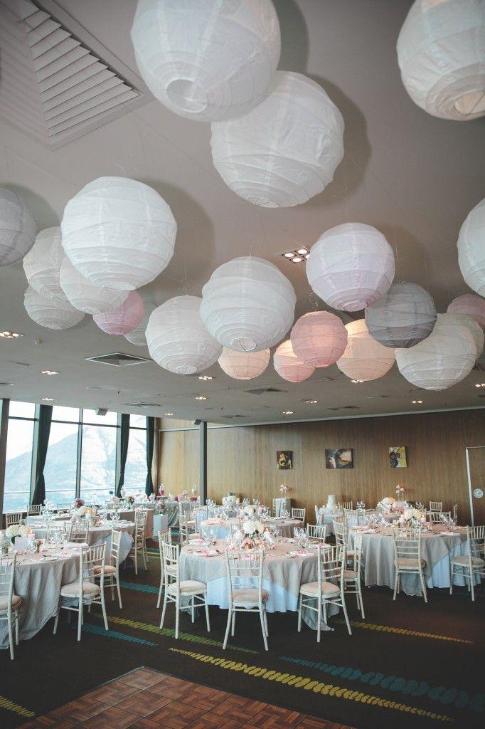 Queenstown Skyline Wedding
