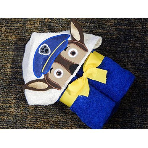 Paw Patrol Beach Towel by Nickelodeon