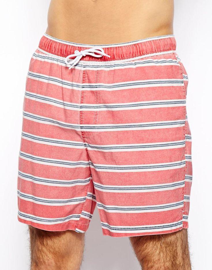 Ριγέ μαγιό 28,17€ #swimwear #summer #sea #beach #men_fashion