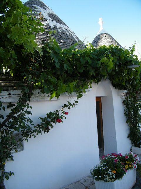 alberobello italy Meravigliose casette x le vacanze.