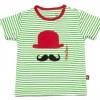 MINIATURA - Una marca de ropa para niños y niñas de 0 a 4 años - Nos encanta - todo realizado con algodón 100 % Pima Peruano - Diseños originales y coloridos