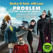 Problem (The Monster Remix), an album by Becky G Feat. will.i.am. on Spotify