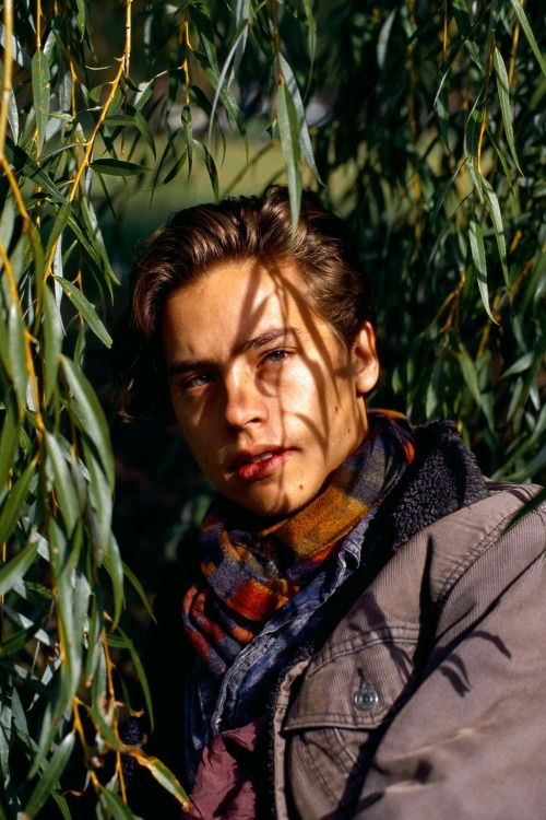 http://chicerman.com  meninvogue:  Cole Sprouse by Natalie Fong  #summerlook