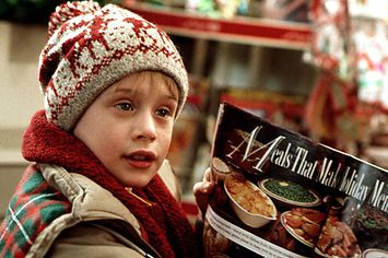 Community Post: Why Kevin McCallister Is Not Your Average Kid  | Pinned by http://www.thismademelaugh.com