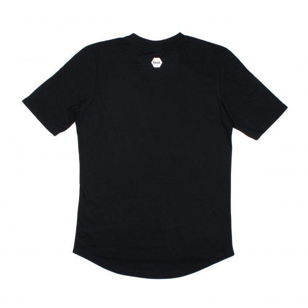 Basic T-Shirt Black - BALR.