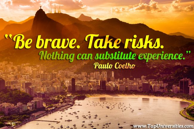 Famous Latin Americans and Inspirational Quotes | Top Universities