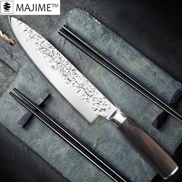 Shipping Time To The Us 7 12 Business Days Shipping Time To The Rest Of The World 35 45 Business Days Shipping Fee 6 99 At La In 2020 Kitchen Knives Chef Knife Knife