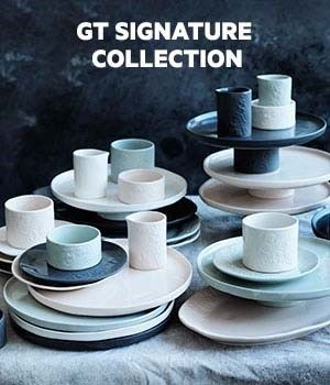 Australian Gourmet Traveller shopping feature on the best kitchen and tableware shops in Melbourne.