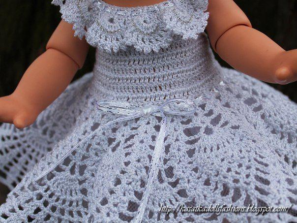 Товары KasatkaDollsFashions - вязаная одежда для кукол | 26 товаров
