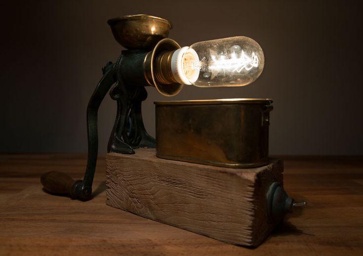 lamp, Bulb27