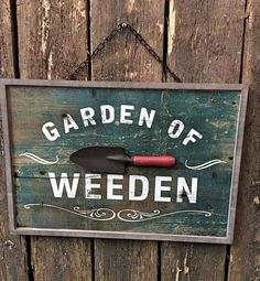 Garten Sprüche