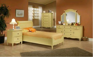 17 best ideas about yellow bedroom furniture on pinterest 13888 | b4b5087539aafa721f639f3320e7d951
