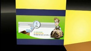 Make Money Online - Get paid to upload Files