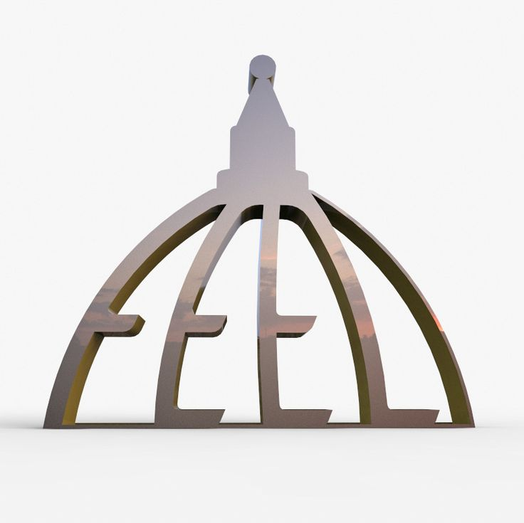 Feel Firenze Logo - semedesignlab