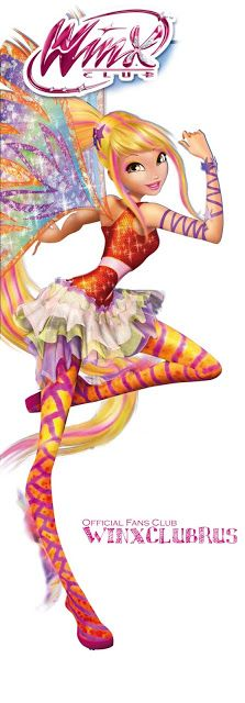 218 best images about winx on Pinterest | Seasons, Bloom ...  218 best images...