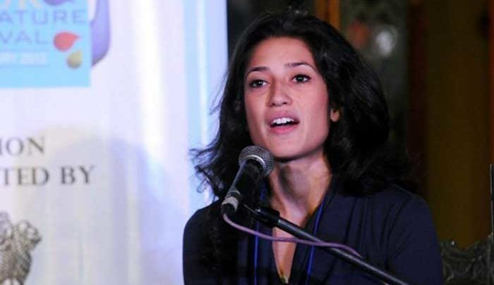 Fatima Bhutto on Viceroy's House