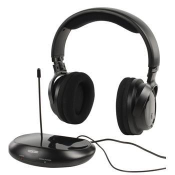 Koptelefoon - Over ear - Draadloos