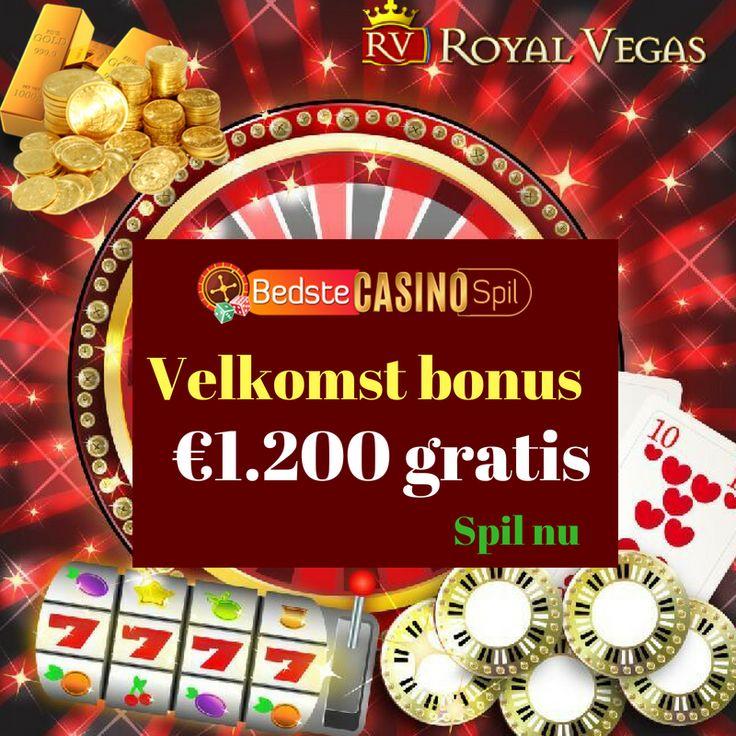 Bedste Casino Bonus