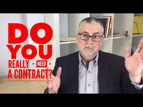 How to hire a contractor, the right way!