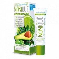 Nonique cuidado natural para nuestro cuerpo. http://aloeverabiojuice.es/cosmetica-natural-online-nonique-25.html
