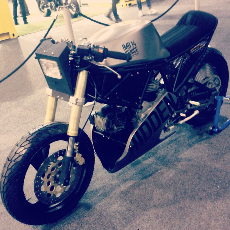 Ducati ss special style custom