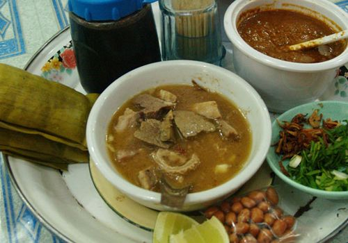 Coto Paraikatte Makassar #tasty #food #foodlover #indonesia #makassar #coto