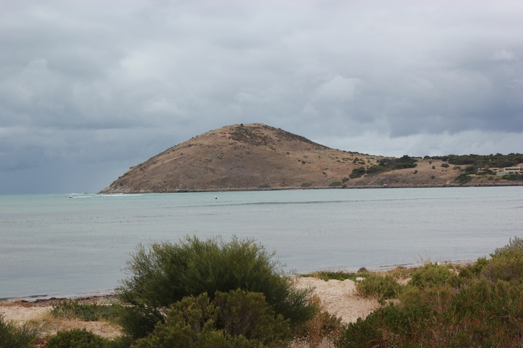 View to The Bluff, Encounter Bay