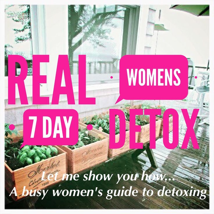 Real Women's 7 day detox.  Take the stress out of detoxing and follow my journey life.  Great weight loss, detox, planning tips and more for busy working mums....Work smart not hard.