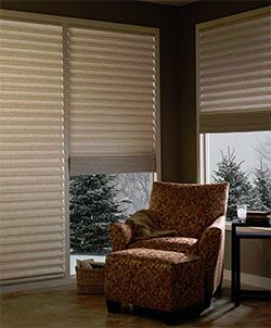 Hunter Douglas Blinds, Shutters, Shades, and More at Guiry's Color Source