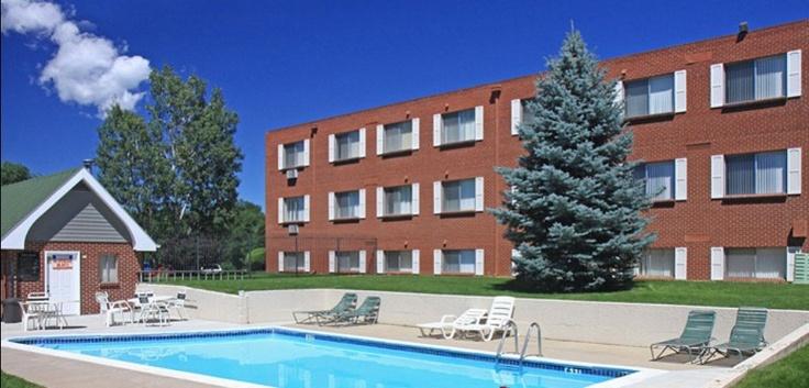 Bristol Square 1506 Yuma Colorado Springs, CO 80909 719