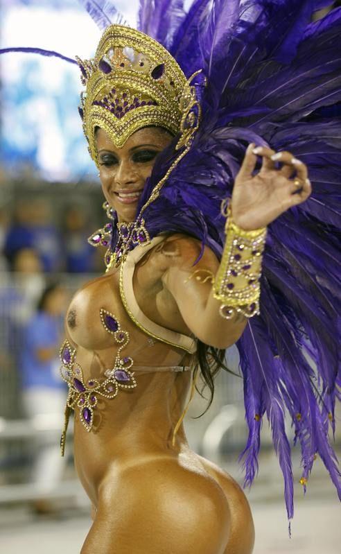 Watch brazil nude brazilian videos carnival dancers