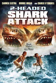 Watch 2 Headed Shark Attack Online. Survivors escape to a deserted atoll, after their boat during a Semester at Sea ship is sunk by a mutated two-headed shark. But when the atoll starts flooding, no one is safe from the double jaws of the monster.