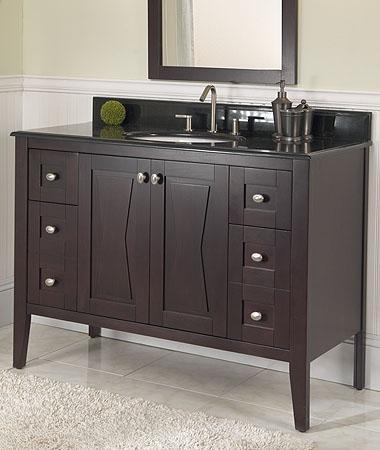 61 best bath images on pinterest fairmont designs bath vanities and bathroom ideas Fairmont designs bathroom vanity cottage