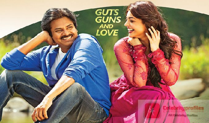 Sardaar Gabbar Singh Vs Baahubali opening day collections