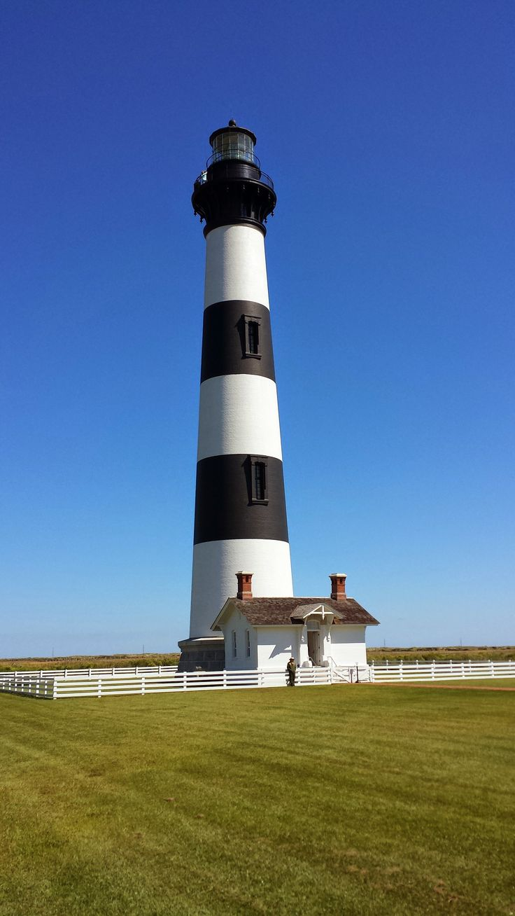239 Best Outer Banks Lighthouses Images On Pinterest